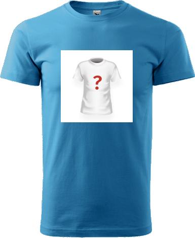 Hrubší prémiové pánské tričko Adler. Hrubší prémiové pánské tričko Adler Predstav  si bez piva ... 4328ad13d7